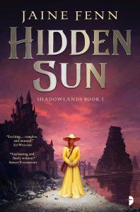 Hidden Sun cover